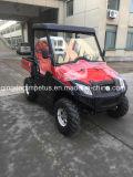 800cc 4X4wd 2-Seat UTV con el certificado de EPA y del EEC