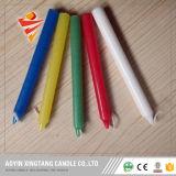 Vela do atarraxamento de Candle/16g Candle/16g para a vela clara Angela 8615354440202 de Wedding/LED