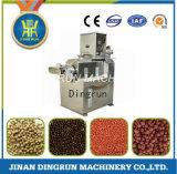 Máquina da alimentação dos peixes do equipamento da alimentação do peixe-gato DSE90
