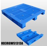 Паллет большого HDPE спецификации сверхмощный пластичный