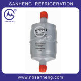 Riga liquida essiccatori di memoria solida Refrigerant di buona qualità del filtrante