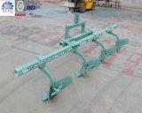 Strumento dell'azienda agricola aratro di Ridging del trattore del collegamento dei 3 punti con qualità della fabbrica