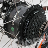 250-500W強力なモーターE自転車浜の巡洋艦Eのバイク4インチの脂肪質のタイヤの電気自転車山の電気バイク(JB-TDE00Z)