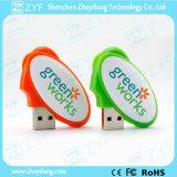 Stok van de Vorm USB van het Ei van de Gift van de Dag van Pasen de Promotie (ZYF1274)