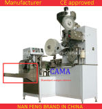 Máquina de embalagem do saco de chá da câmara de Cama única com o saco exterior da folha (modelo DXDC8IV)