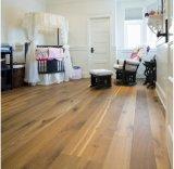 Suelo de madera de /Engineered del piso de madera dura del roble/del piso de entarimado