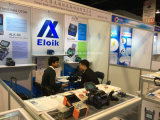Eloik Alk500s 고품질 세륨에 의하여 증명되는 종려 OTDR