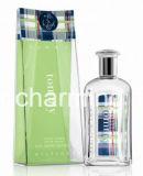 perfume duradouro do projeto 100ml luxuoso com perfumes dos homens do preço de grosso