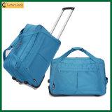 نمو دحرج حقيبة حقائب سفر حامل متحرّك حقائب ([تب-تلب001])