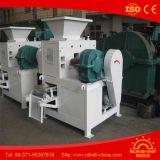Machine approuvée de briquette de charbon de machine de briquette de la qualité ISO9001