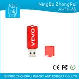 Lecteurs flash USB instantanés en plastique en vrac 1GB de qualité