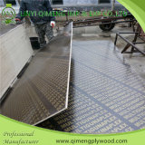 Glue impermeável 18mm Construction Plywood com Good Price