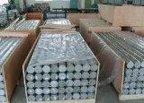 Prix en aluminium du lingot 99.7% d'usine