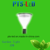 Luz ao ar livre do jardim do diodo emissor de luz 35W do IP 65 com Ce