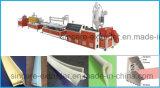 Belüftung-Ausdehnungs-Decken, die Streifen-Profil-Produktions-Maschinen-Zeile dichten