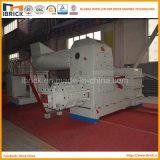 Máquina de fabricación de ladrillo automática de la arcilla de la fábrica manual
