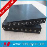 Tipo ordinario confiado cuerda de acero de goma de la calidad que transporta la fuerza 630-5400n/m m de las correas