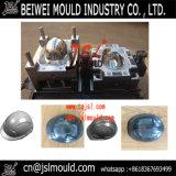 プラスチック産業安全のヘルメット型の作成で経験される
