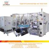 Cadena de producción automática no estándar de las juntas plásticas