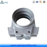 Части стальной отливки подвергая механической обработке и части силы оборудования машинного оборудования электронные
