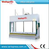 Falegnameria Hydraulic Cold Press per Wooden Door