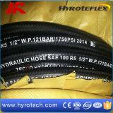 고무 Hydraulic Hose SAE 100r5