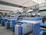 La plupart des cardeuses populaires de machine à cartes de fibre de coton des machines Fa201 de textile