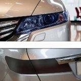 Стикер светильника автомобиля стикера пленки винила подкраской Taillight фары вспомогательный