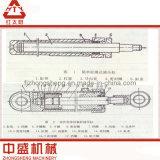 Cilindro hidráulico del excavador (Kato HD250/400/550/800/900)