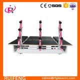 Tableau de charge en verre automatique librement de marche de 360 degrés (RF3826T)