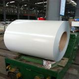 Цвет ASTM A653 PPGI покрыл Prepainted стальную катушку