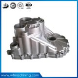 OEM Casting en métal Moulage en aluminium Precision Aluminium Casting Gravity Die Casting for Casting Auto Spare Parts