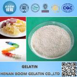 Gelatina de venda quente para alimentos / Aplicação industrial / médica