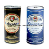 Estanho Beer Can 1000ml