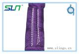 Courroie 100% de levage de levage de bride ronde d'outil de polyester