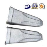 OEM에 의하여 분실되는 왁스 주물 스프로킷 물통 이 또는 굴착기 물통
