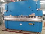 Machine à cintrer de série hydraulique de la machine à cintrer Wc67y
