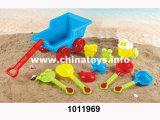 Praia nova de 2016 brinquedos ajustada (10PCS) (1011966)
