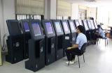 Senken Estación de acoplamiento para el cuerpo policial de la aplicación de ley Cámaras gastadas 24 puertos con gerencia