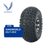 ATV Motor Vehicle Bias 4X4 Tyres