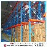 Conduzir na cremalheira do armazenamento do fabricante de China