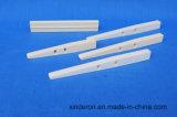 Moulage par injection de Ceamic de haute précision avec le certificat ISO9001