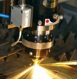 Cortadora de acero del laser de la fibra