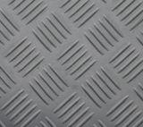 Verschiedenes Muster-Gummimatten mit dehnbarer Stärke, ausgezeichnetes abschleifendes beständiges