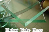 低価格の高品質の4-19mm強くされたガラス緩和されたガラス