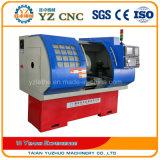 Wrc22 hecho en torno de la rueda de coche de /Repair de la máquina del torno de la reparación del borde del CNC de la aleación de China