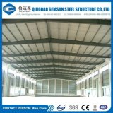Anti-Corrosion Prefabricated 강철 구조물 Warehouse&Workshop