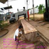 Type horizontal matériel de scierie de bande