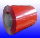 Fabrik-Preis-Qualität strich galvanisiertes Stahlring-Dach-Blatt PPGI vor