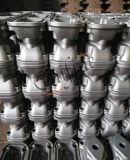 Pièces de camion de bâti avec la conformité malléable des solides totaux 16949 de fer